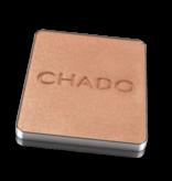 CHADO CHADO POUDRE SCINTILLANTE - peaux bronzees für mittleren bis dunklen Hautton