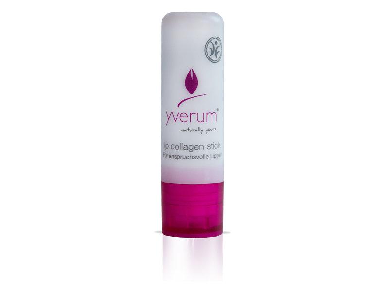 Yverum Lip collagen stick zum Nachfüllen 4,8g