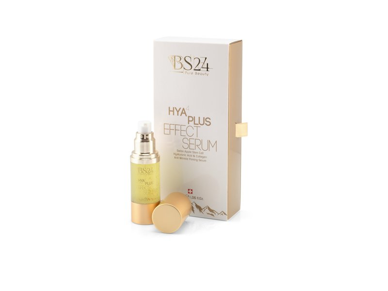 BS24 Hya4Plus Effect Serum - Anti Wrinkle Firming Serum