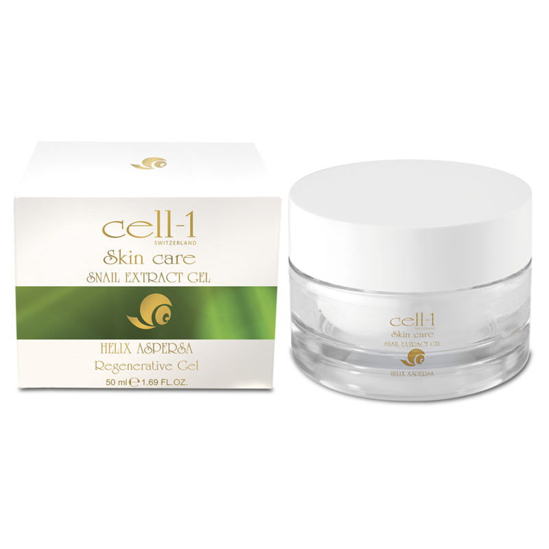 cell-1 Snail Extract Gel