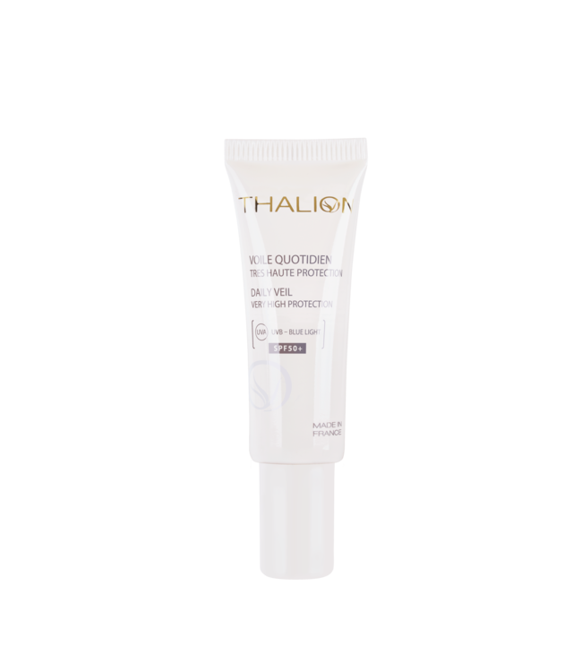 THALION Daily Veil SPF50+ Very High Protection