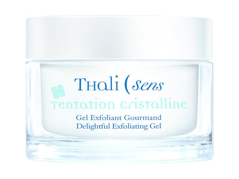 THALION Thalisens Delightful Exfoliating Gel - Körperpeeling