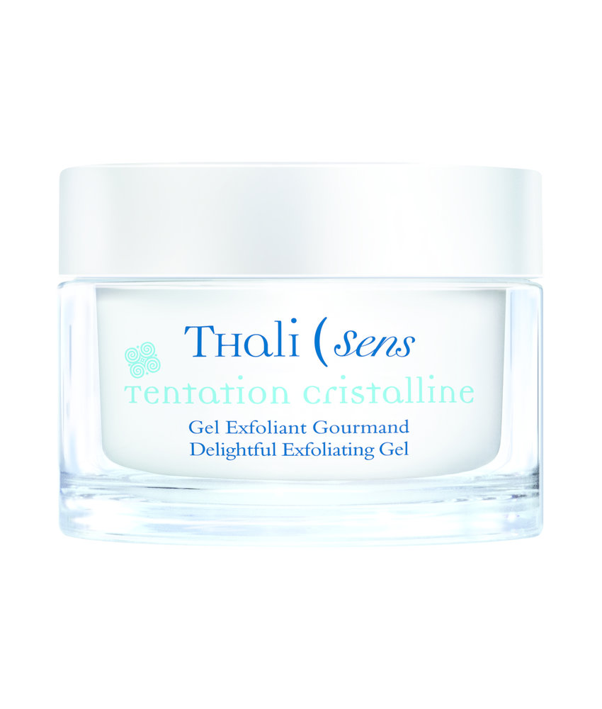 Delightful Exfoliating Gel
