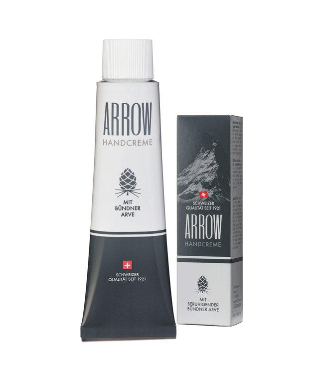 Arrow Handcreme - mit beruhigender Bündner Arve