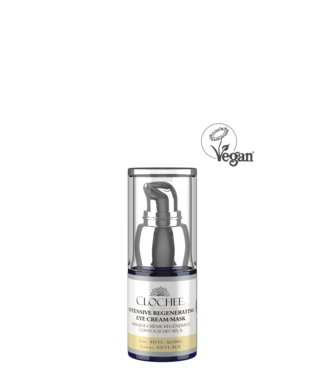 Clochee Regenerating eye cream-mask
