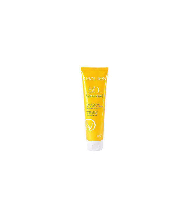 THALION Body Sun Lotion SPF50