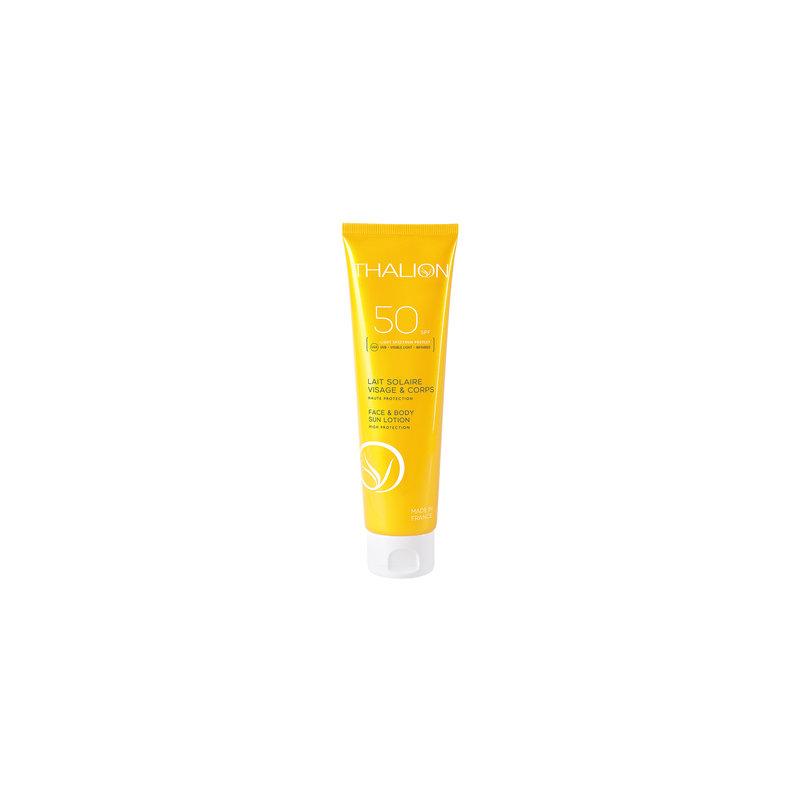 Face & Body Sun Lotion SPF50