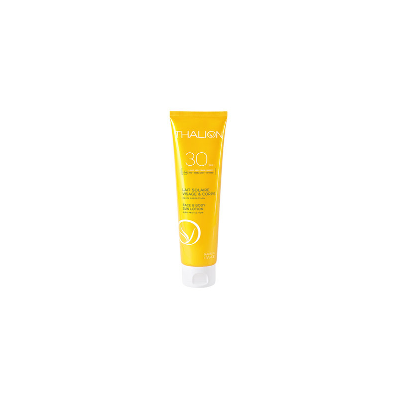 Face & Body Sun Lotion  SPF30