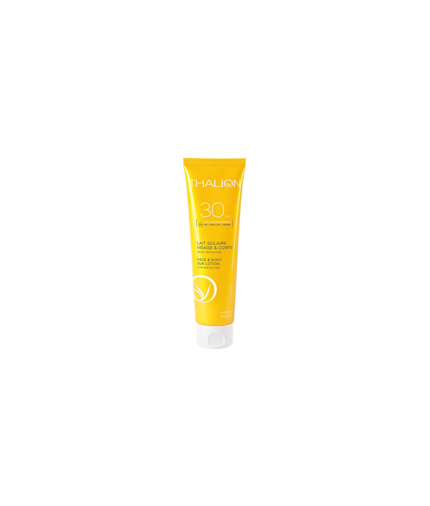 Face & Body Sun Lotion  SPF30