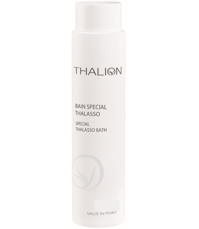 THALION Entschlackendes & vitalisierendes Bad - Thalasso Bath Special - Detox & Vitalize