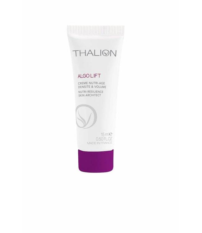 THALION Algo Lift Nutri-Age Spannkraft & straffe Konturen Creme - Resilience Skin Architect Cream