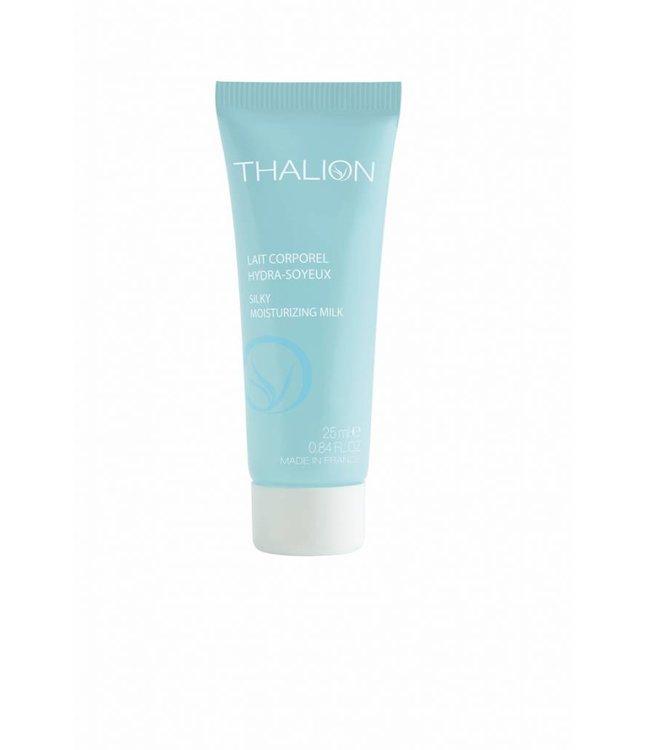 THALION Hydra-zarte Körpermilch - Silky Moisturizing Milk