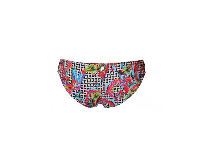 Pillert Swimwear New Birds Reversible 2pcs set
