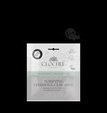 Clochee Reinigende Ghassoul-Ton-Maske
