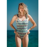 Pillert Swimwear Life Wire Badeanzug