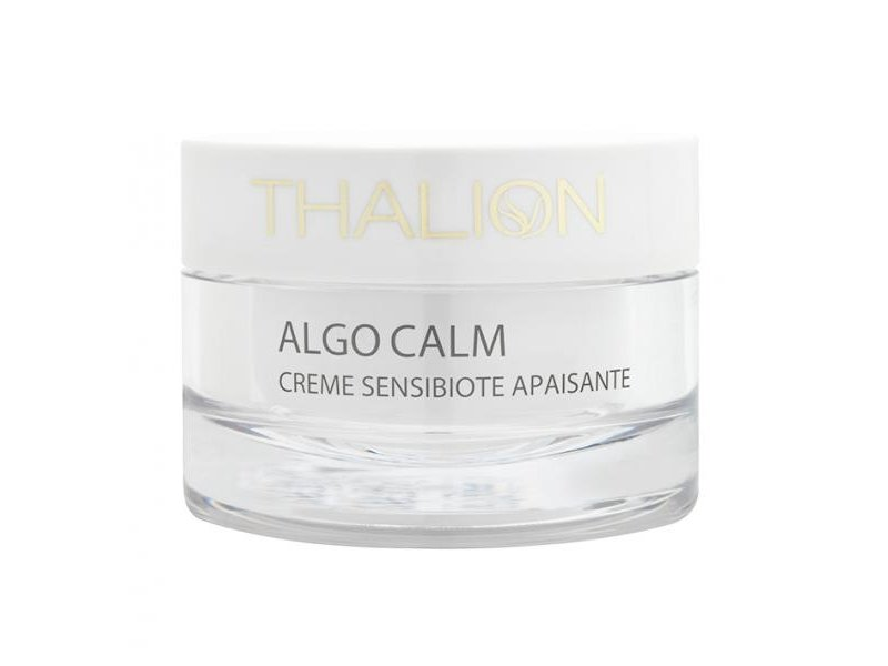 THALION Algo Calm - Sensibiote Soothing Cream - Strengthening & Soothing Care Cream