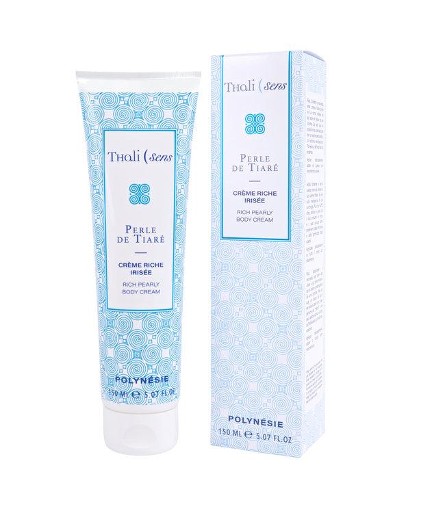 THALION Rich Pearly Body Cream - Reichhaltige perlmuttartige Körpercreme