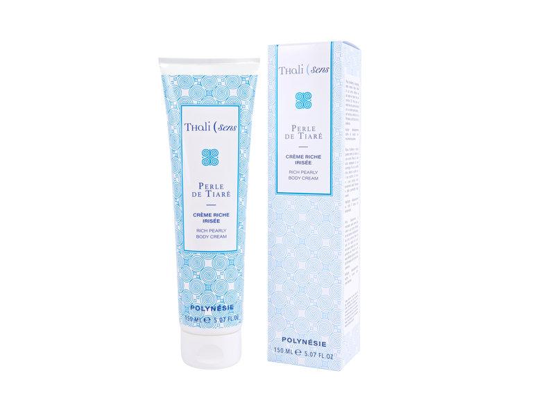 THALION Thalisens Rich Pearly Body Cream - Körpercreme