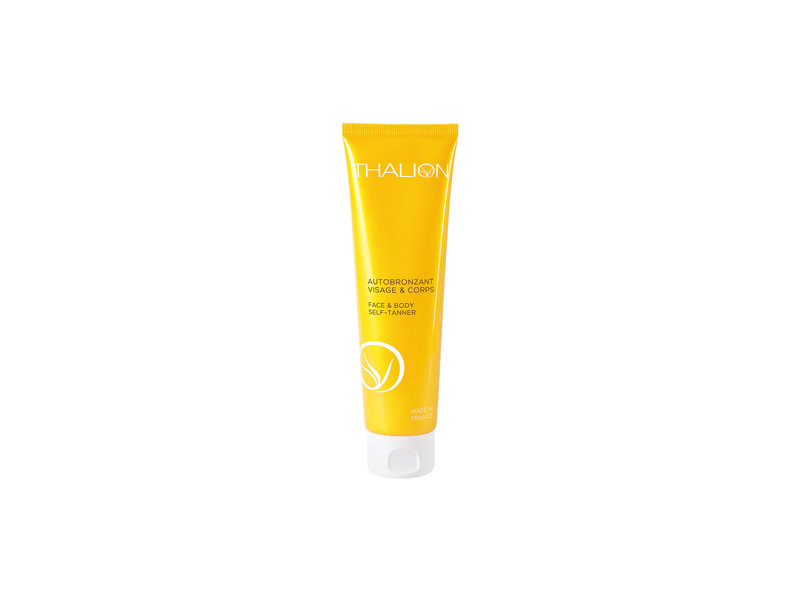 THALION Face & Body Sun Lotion Self Tanner