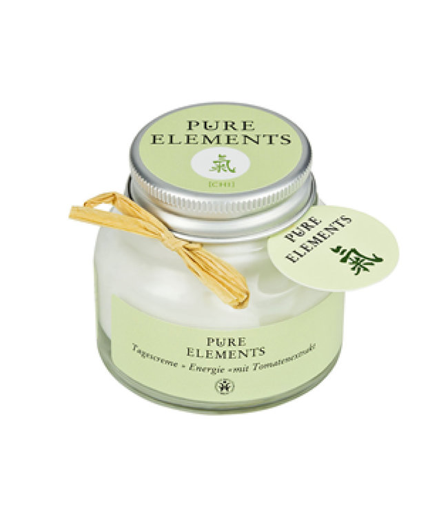 Pure Elements Chi day cream with tomato extract