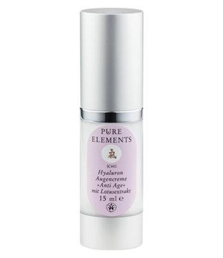 Pure Elements Eye cream Anti-Aging