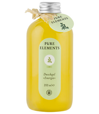 Pure Elements Chi Shower gel