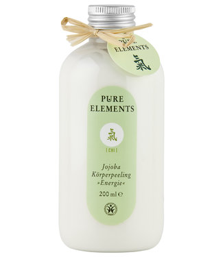 Pure Elements Chi Jojoba Körperpeeling