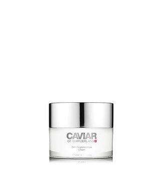 Caviar of Switzerland 24h Feuchtigkeitspflege