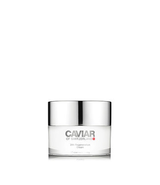Caviar of Switzerland 24h Regeneration Cream