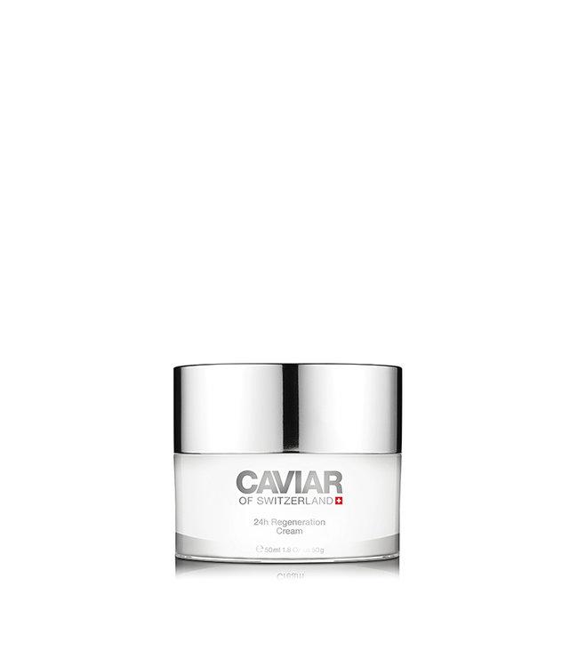 Caviar of Switzerland Intensive 24h Feuchtigkeitspflege
