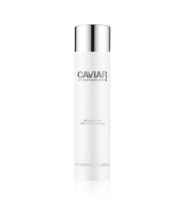 Caviar of Switzerland Mizellen-Reinigungswasser All-in-one - Micellar Water