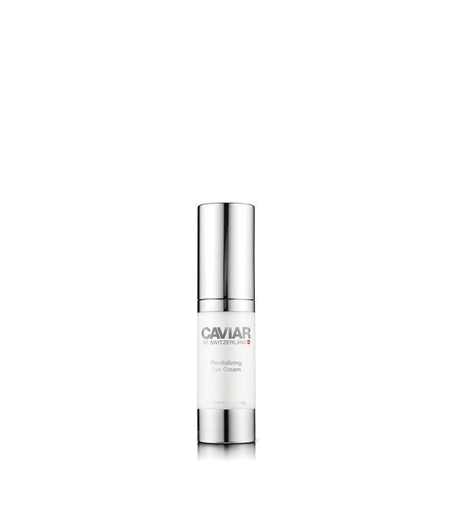 Caviar of Switzerland Revitalizing Eye Cream