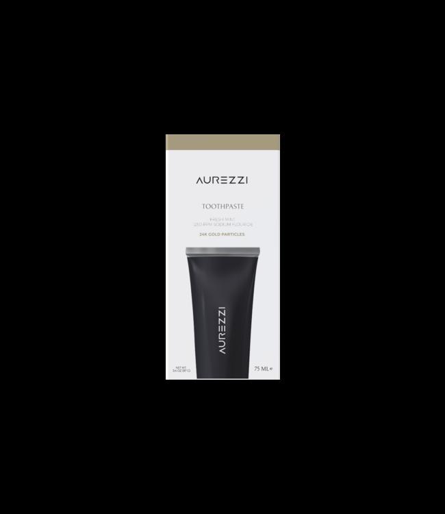 Aurezzi 24K Gold Zahnpasta