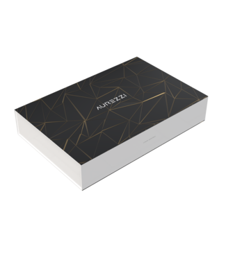 Aurezzi 24K Gold Gift box