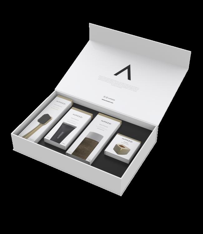 Aurezzi 24K Gold Gift box