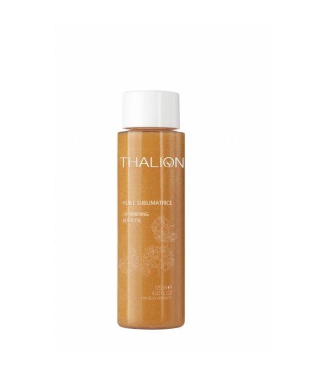 THALION Schimmerndes Körperöl - Shimmering Body Oil
