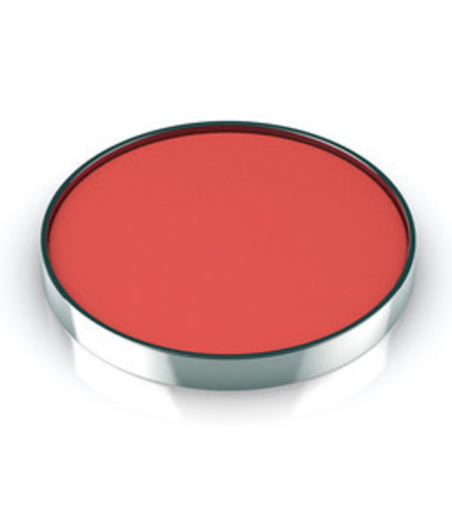 CHADO OMBRES & LUMIÈRES Refill tinted powder - corail 87