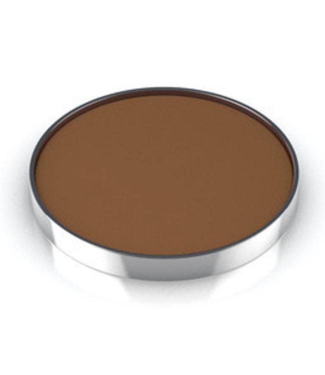 CHADO OMBRES & LUMIÈRES Refill tinted powder - chocolat 94