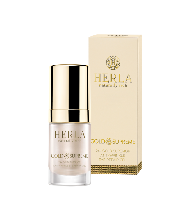 Herla Anti-Wrinkle Eye Repair Gel
