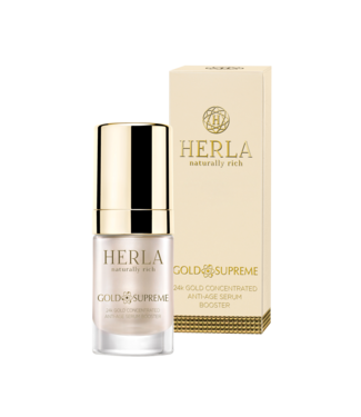 Herla Anti-Age Serum Booster