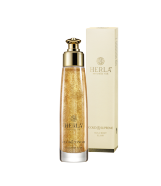 Herla Gold Body Elixir