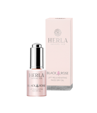 Herla Rejuvenating Face Dry Oil