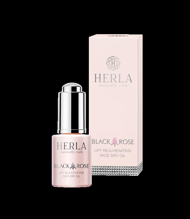 Herla Rejuvenating Face Dry Oil
