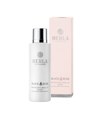 Herla Micellar Water Face And Eyes