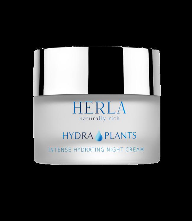 Herla Hydrating Night Cream