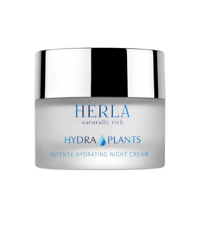 Herla Intensiv Hydrierende Nachtcreme - Hydrating Night Cream