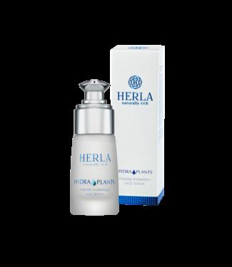 Herla Hydrierendes Serum