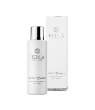 Herla Brightening Face Toner