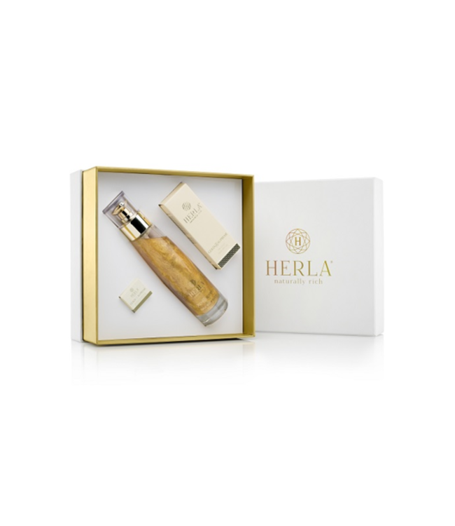 Herla Gold Supreme  II