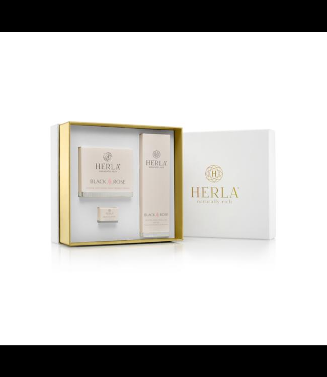 Herla Black Rose  I
